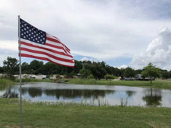 lake-with-flag-min