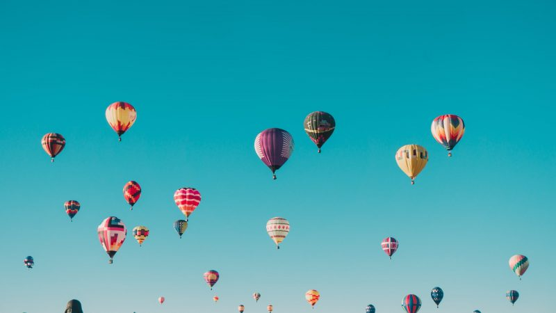 The-Great-Texas-Balloon-Race